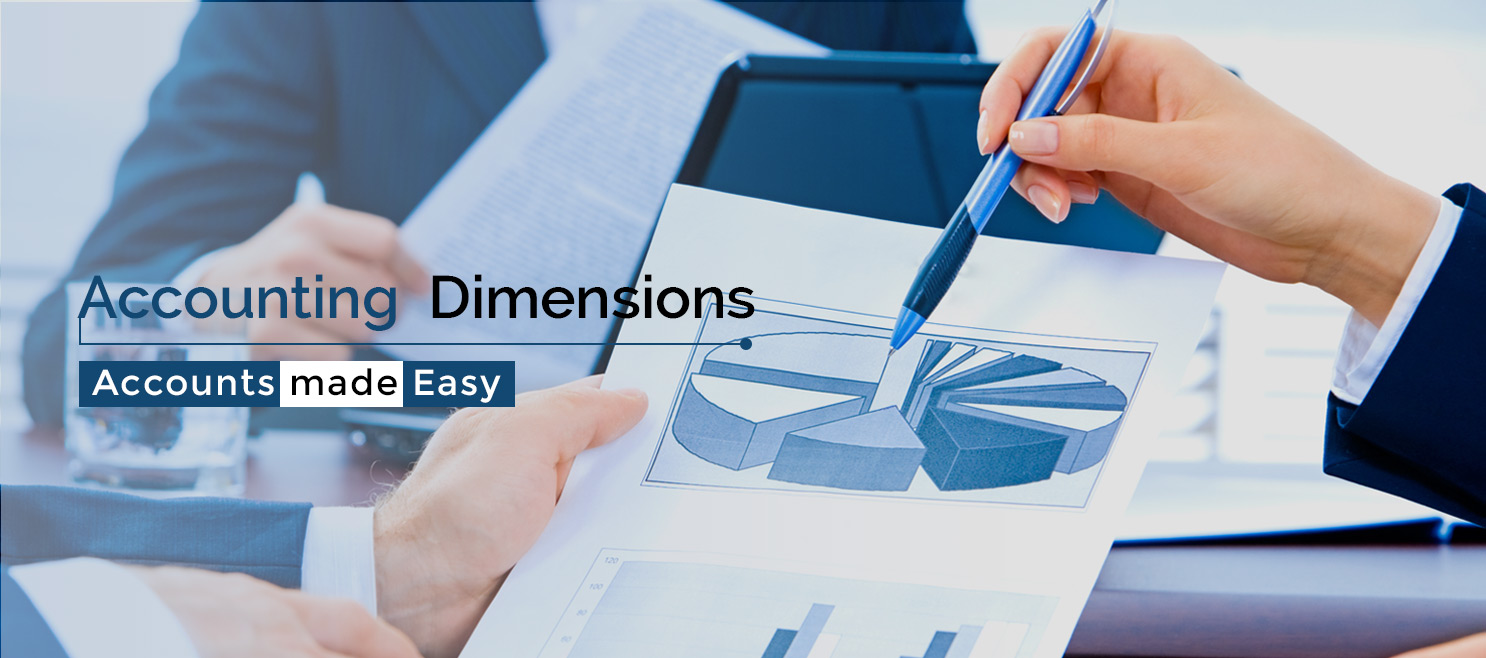 Accounting Dimensions