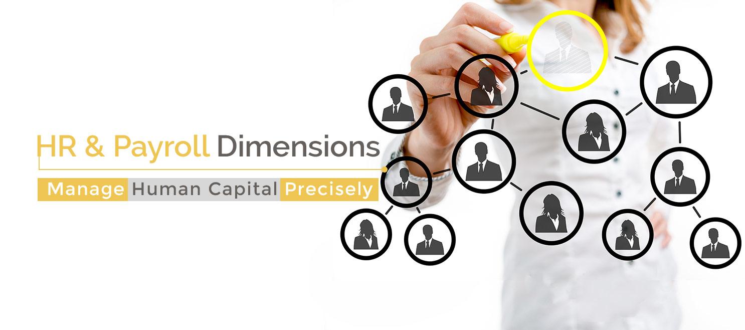 HR & Payroll Dimensions