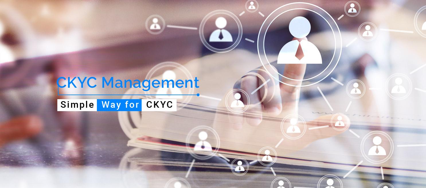 CKYC Management