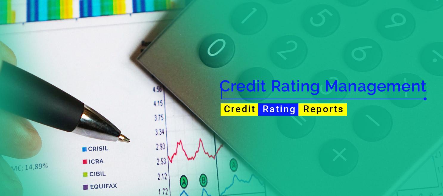 Credit Rating Management